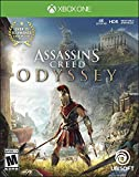 Assassin'S Creed. Odyssey - Xbox One - Standard Edition
