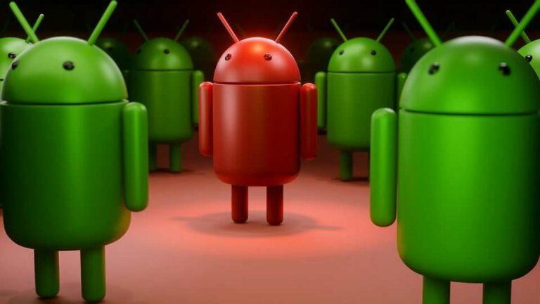 Detectan Apps espías en Google Play Store