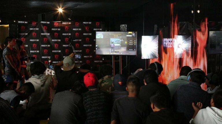Este fin de semana, acude al Festival Gamer en la Ciudad de México