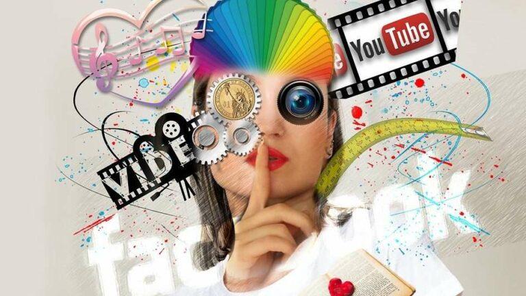 Ser Influencer, Youtuber, Vlogger o Bloggero requiere más que voluntad