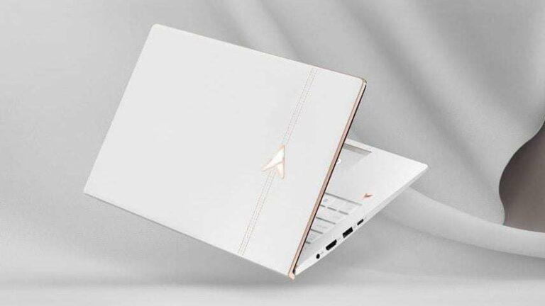 Asus celebra aniversario con la ZenBook Edition 30