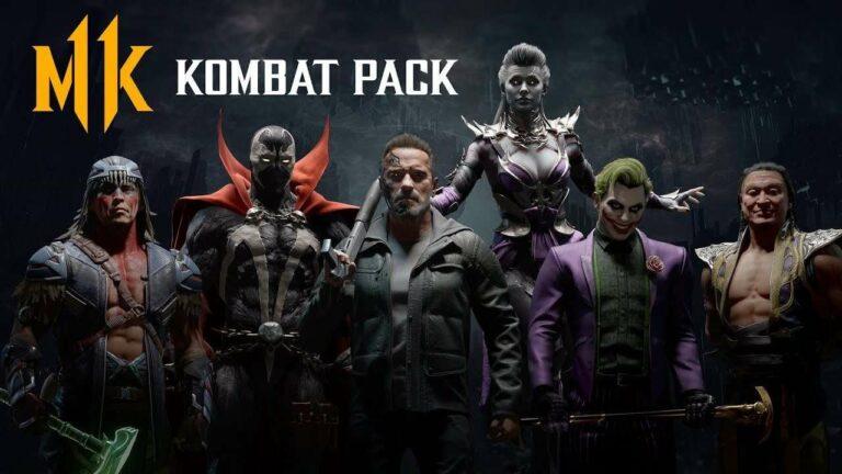 Confirmado: Terminator y Joker llegarán a Mortal Kombat