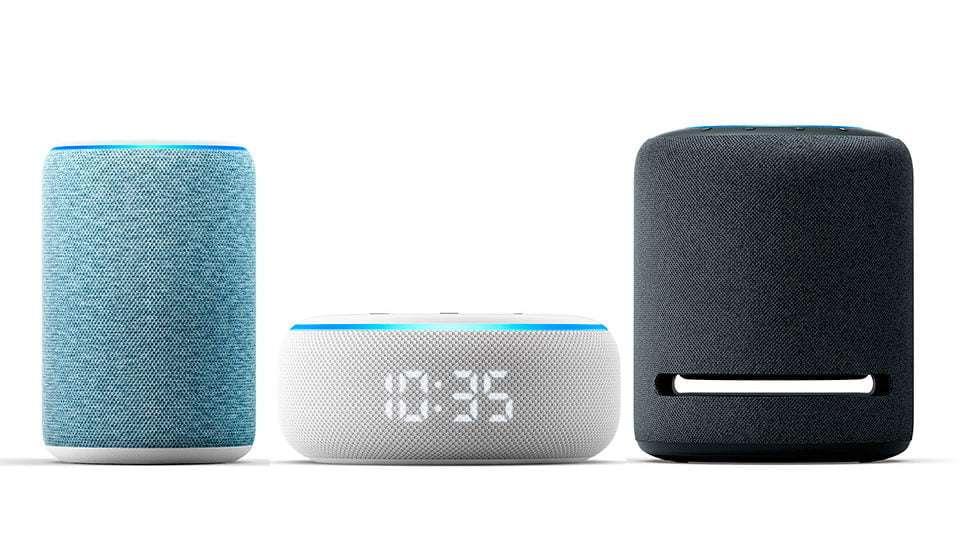 Amazon presenta nuevos dispositivos Echo y funciones para Alexa ...