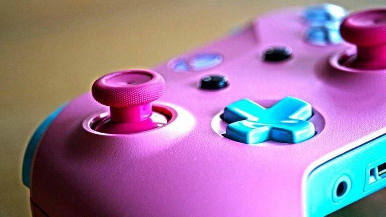 Feminismo y videojuegos