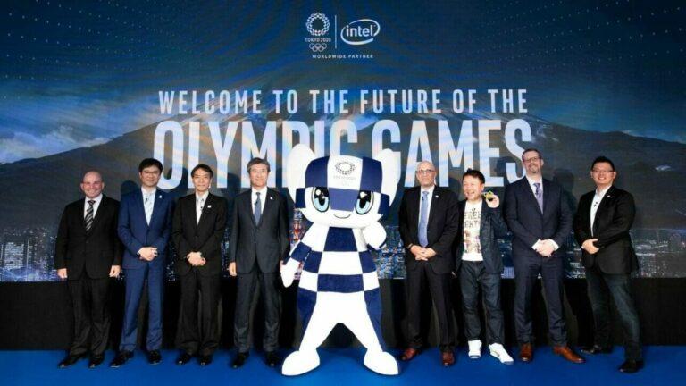 La tecnología también juega en las Olimpiadas