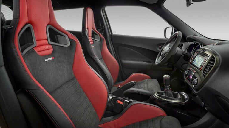 Del auto a los juegos: Nissan hará sillas gamer