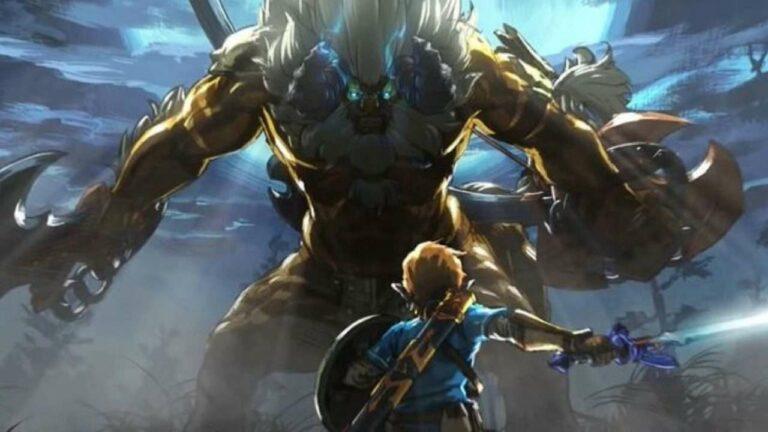Cómo sobrevivir The Master Trial en The Legend of Zelda: Breath of the Wild