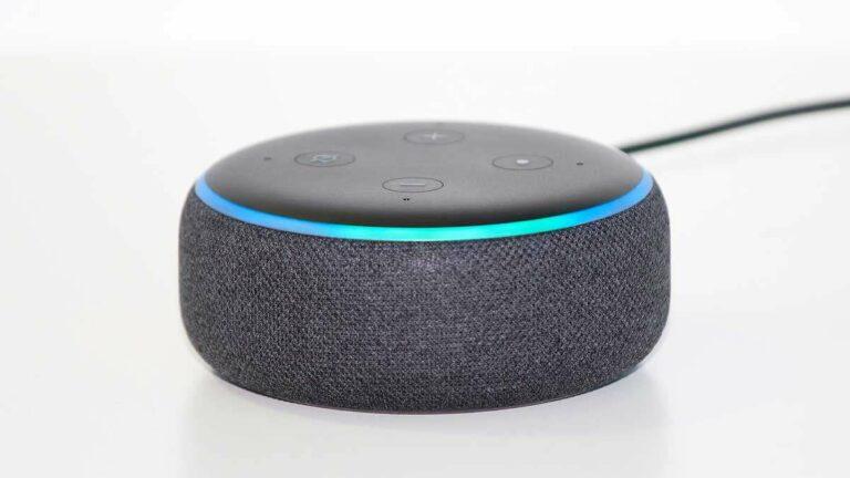 «Alexa habla más lento», ahora puedes cambiar su velocidad