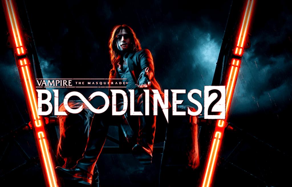 Bloodline 2 Lista la lista de juegos para el 2020