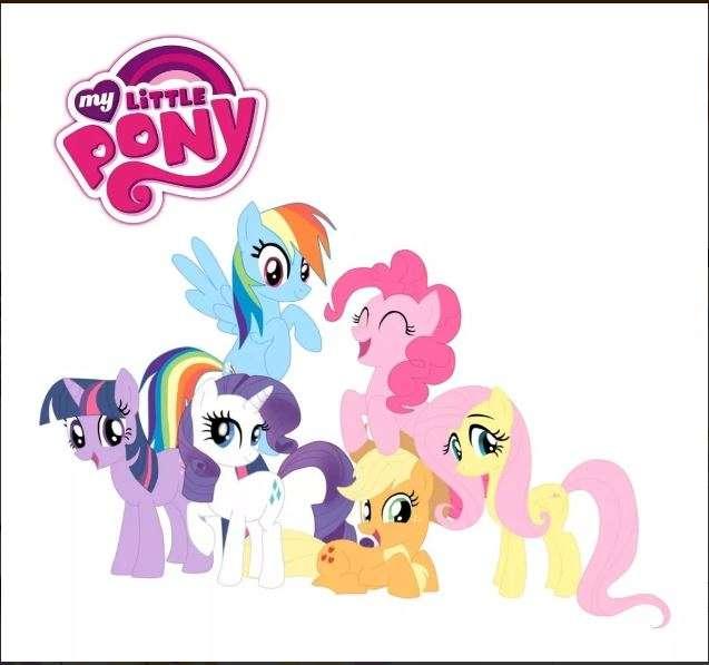My Little Pony 2010