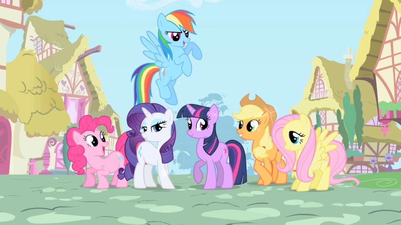 My Little Pony TV | My Little Pony TV