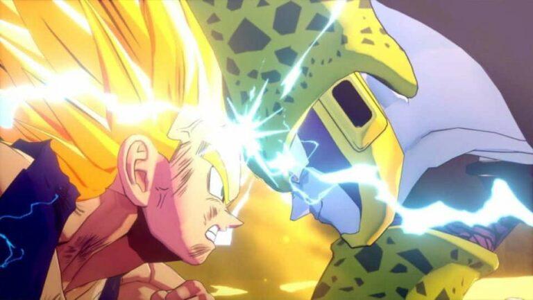 Dragon Ball Z: Kakarot, consejos, historias nuevas y revelaciones