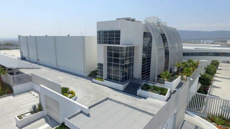 Equinix adquiere tres centros de datos en México por 175 mdd
