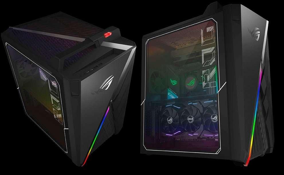 ROG PC CES1 | ROG PC CES1