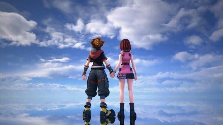 Ya está disponible el DLC de Re Mind en Kingdom Hearts III