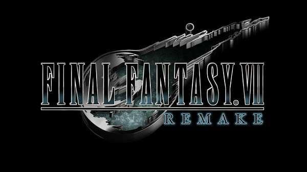 10 de abril fecha de lanzamiento del remake de Final Fantasy VII