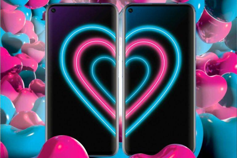 Celebra el amor con Honor, descuentos en sus smartphones