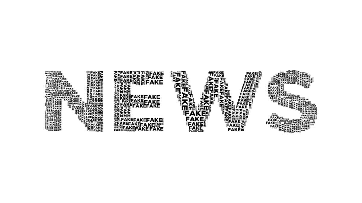 Mexicanos no detectan las fake news de una noticia verdadera