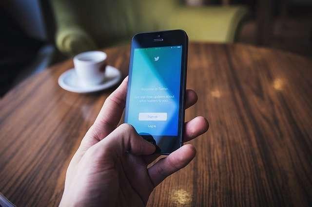 Hackers obtienen tu número a través de tu twitter