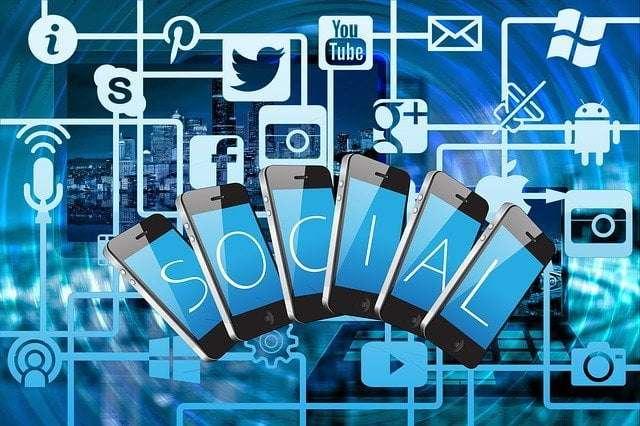 redes sociales | redes sociales