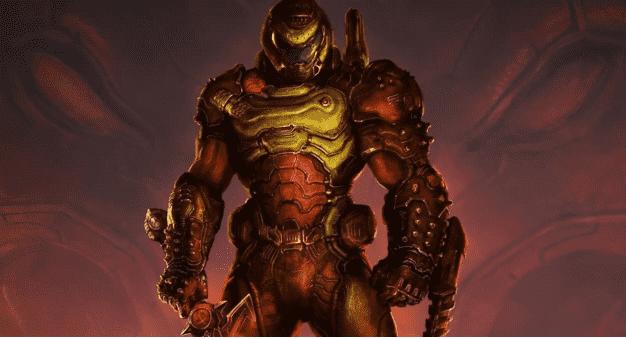 Doom Eternal sale a la venta más visceral que nunca.