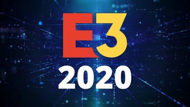 Se cancela la E3 por coronavirus, buscan opciones online