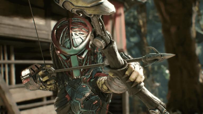 Fin de semana gratuito, prueba Predator: Hunting Grounds antes de su estreno