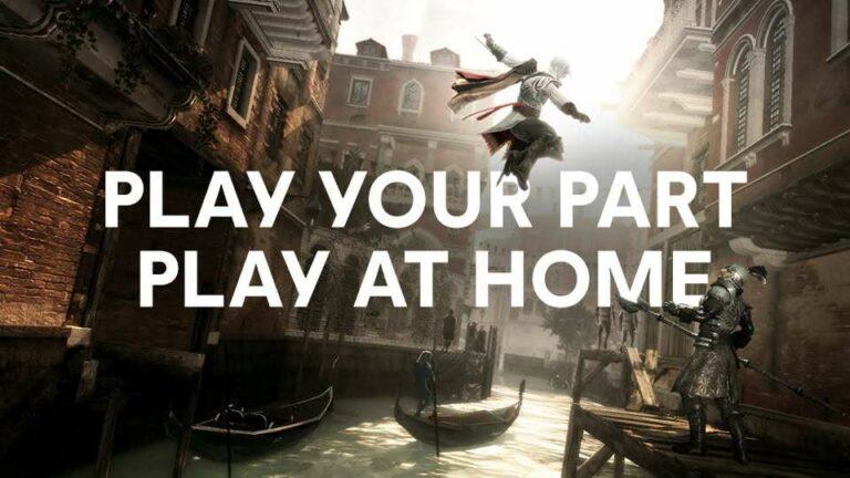 Tienes hasta el 17 de abril pra descargar gratis Assassin's Creed II