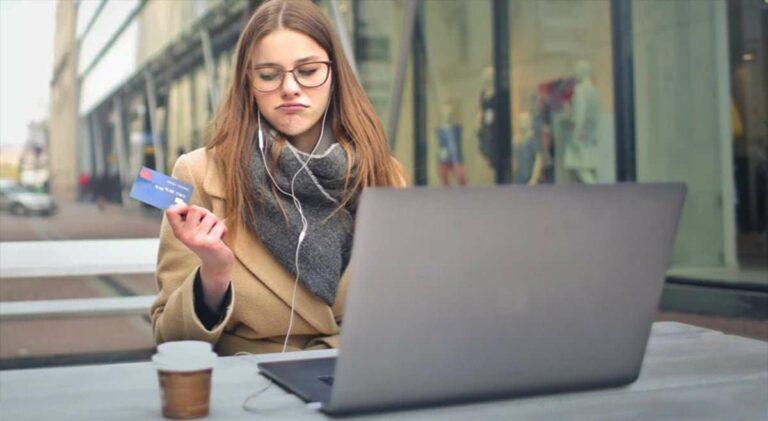 ¿Cómo comprar en línea de forma segura?