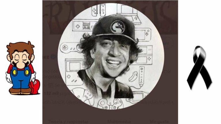Fallece Gus Rodriguez precursor de publicaciones gamer