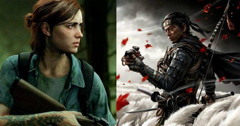 Ya hay fecha para The Last of Us Part II y Ghost of Tsishima