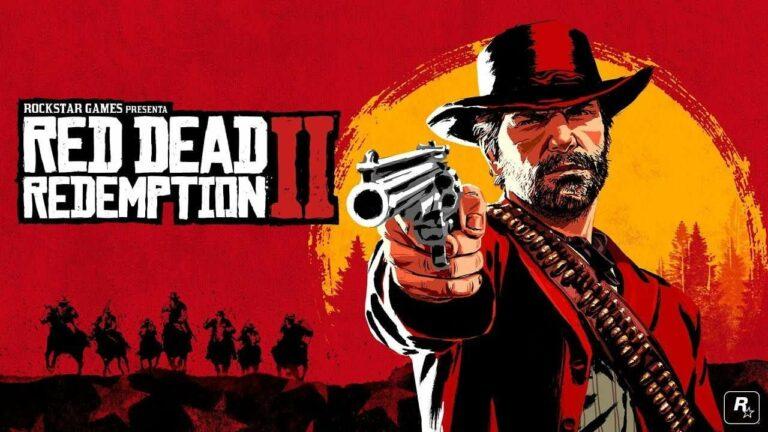 ¡Qué!, Red Dead Redemption 2 llegará a Xbox Game Pass.