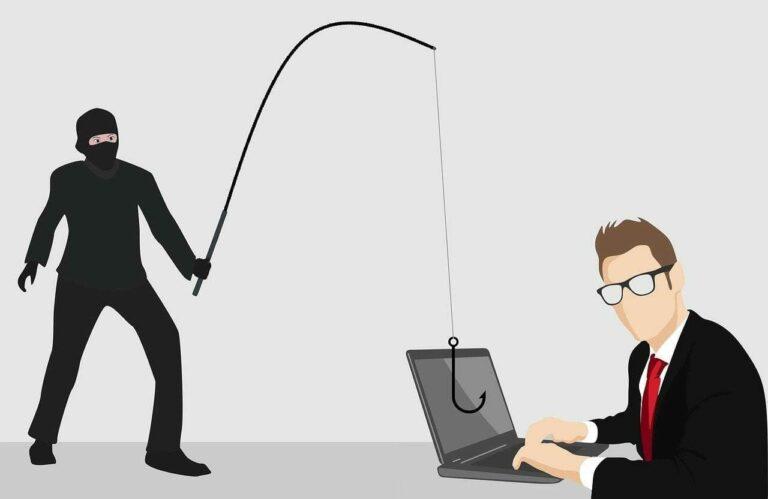Por Covid-19 los ataques de phishing han crecido 124%