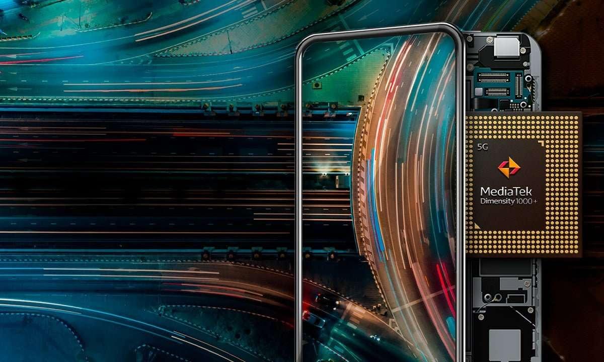 5G MediaTek Dimensity chip eficiencia energetica   5G MediaTek Dimensity chip eficiencia energetica