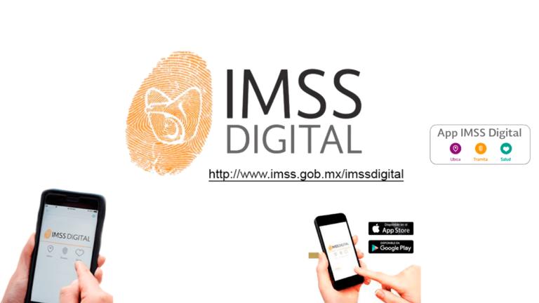 «IMSS Digital» Cómo agendar citas médicas rápido, obtener tu NSS y más | Aprende a usarla