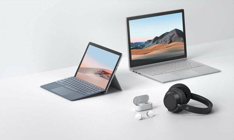 Surface de Microsoft llegará a México este año