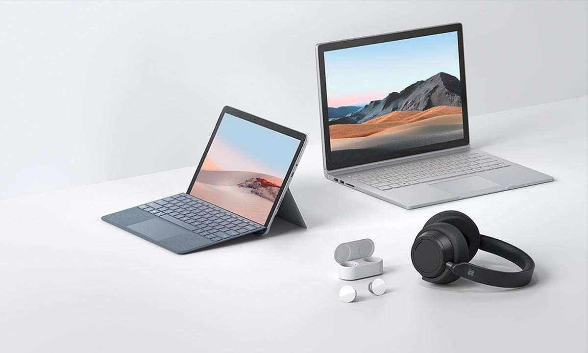 Microsoft Surface 2020   Microsoft Surface 2020