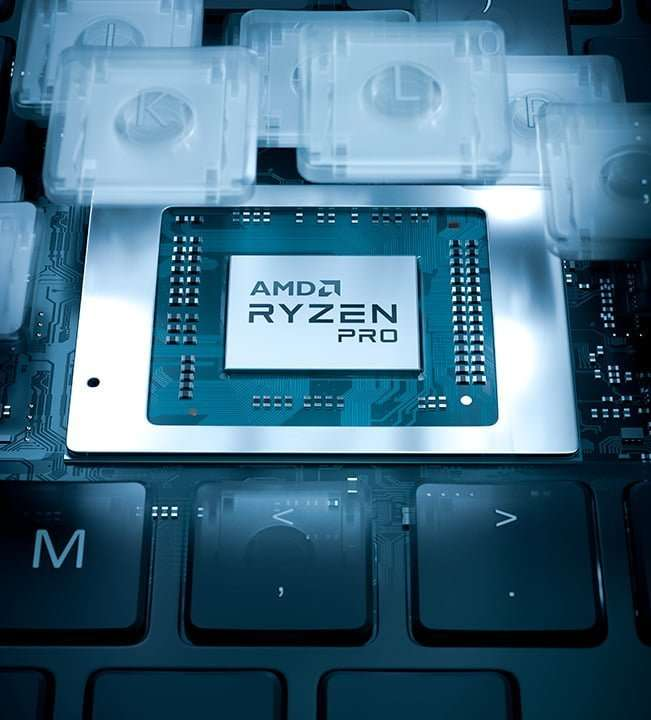 Ryzen Pro 4000 optimizacion portatil 1 | Ryzen Pro 4000 optimizacion portatil 1
