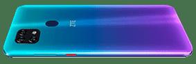 V2020 vita morado 4 Blade V2020 Vita, 48mpx al alcance de tu bolsa