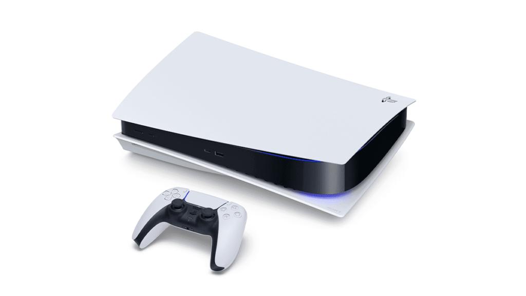 Sony presentó el diseño de la consola PlayStation 5 o PS5