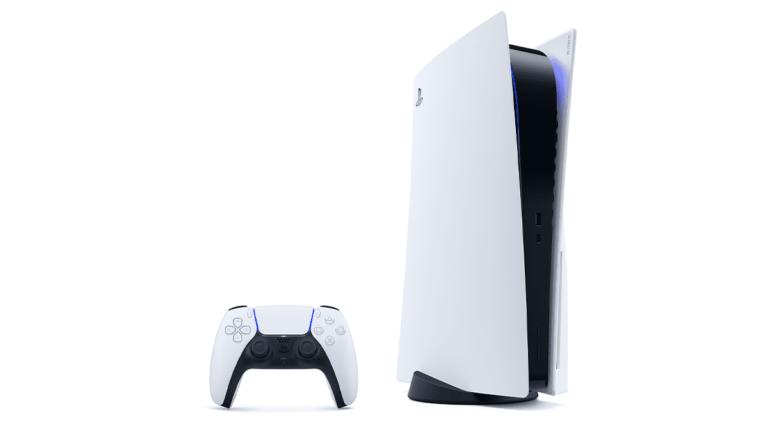 Sony reveló el diseño de la PlayStation5