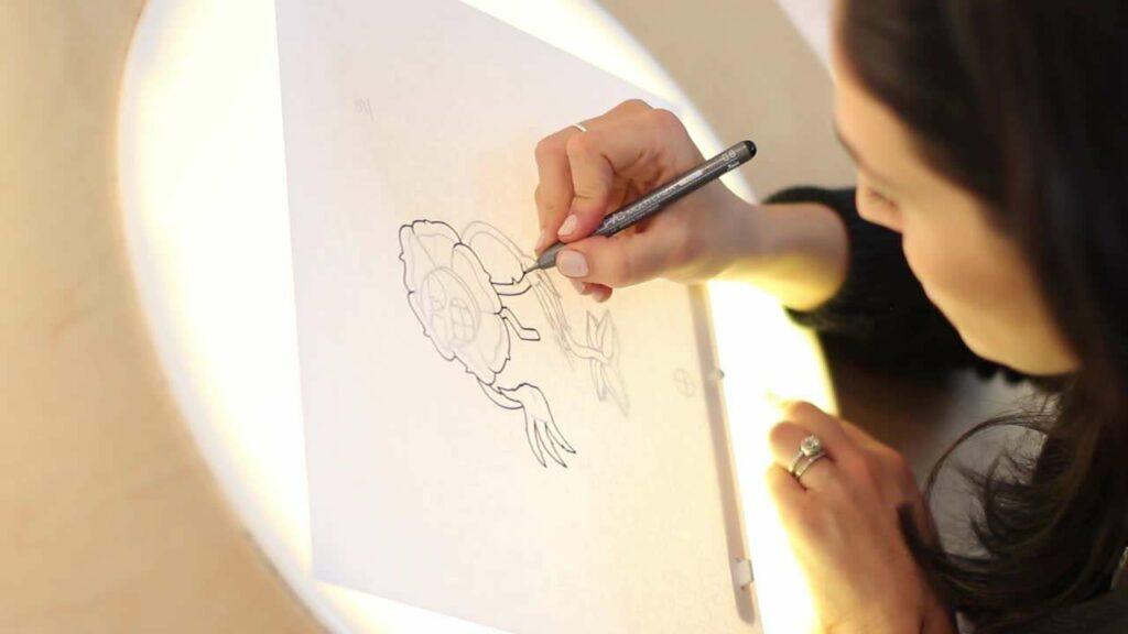 Cuphead en PlayStation 4, animaciones creadas a mano