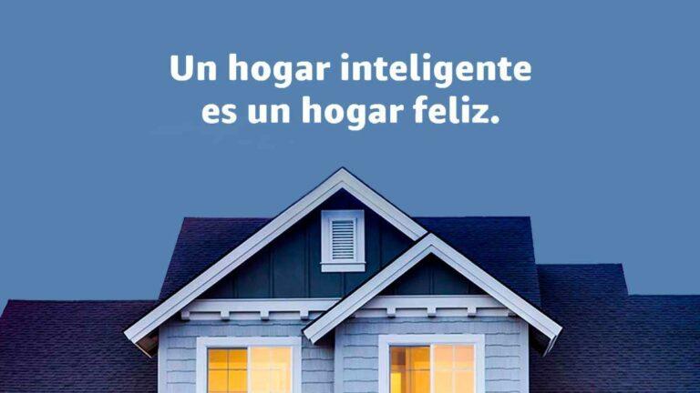 Hacer un hogar inteligente es más accesible de lo que crees