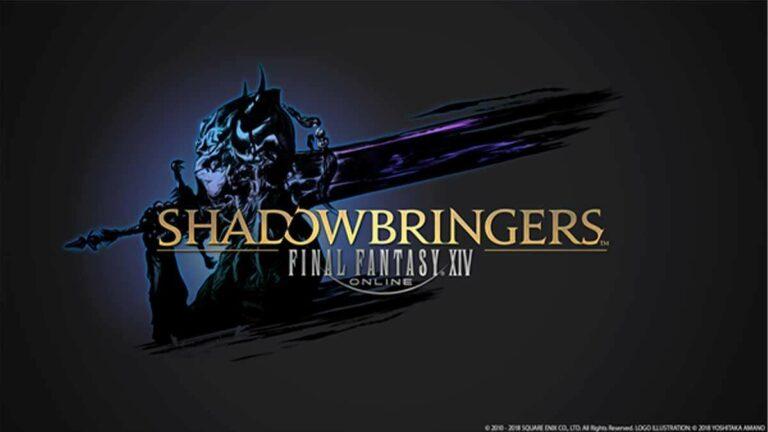 """Final Fantasy XIV Online estrena """"Reflections in Crystal"""" y llega con el parche 5.3"""