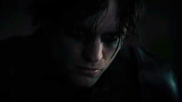 The Batman: el trailer muestra a un Violento Robert Pattinson como el murciélago