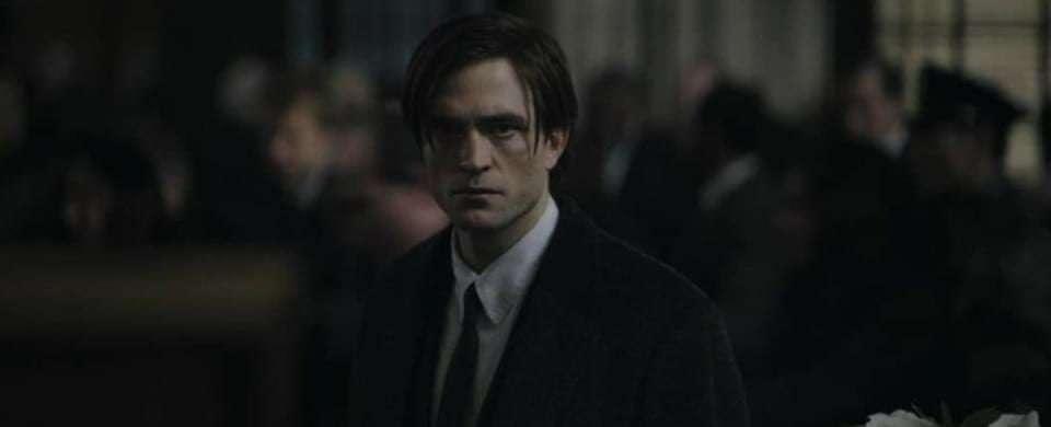 The Batman, protagonizado por Robert Pattinson, muestra el primer tráiler
