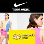 Nike abre tienda oficial en Mercado Libre