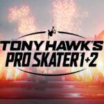 Tony Hawk's Pro Skater 1 y 2 tráiler oficial