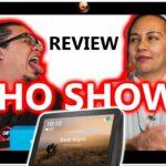 Review de GeeksTerra sobre el Echo Show 8 con Alexa