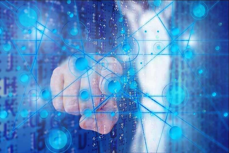 Acudir a la ciberpolicía